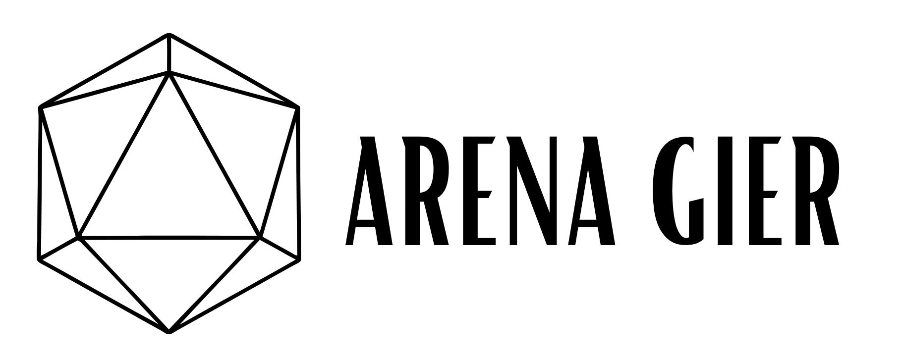 Arena Gier ed. 4.